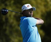Anirban Lahiri Holds on For T-33 Finish at Phoenix Open
