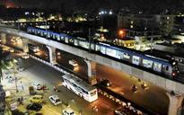 Hyderabad Metro project delay by L&T pushes up cost by over 30 per cent