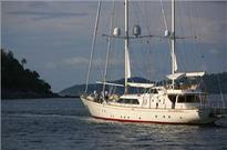 Burma Boating Adds Four Yachts to its Fleet
