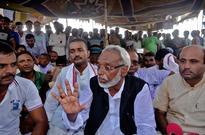 Mahato told not to speak against agitation