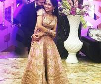 UNSEEN videos of Dheeraj Dhoopar and Vinny Arora's sangeet ceremony are here!