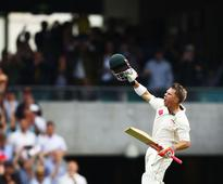 Renshaw and Warner seize the day