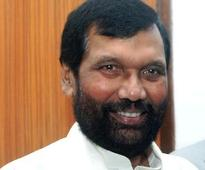 Paswan to consider more rice for Odisha under NFSA