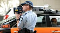 Study finds strict speed limit enforcements could be detrimental to public safety