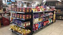 Al Maya supermarkets ready for Christmas, festive season