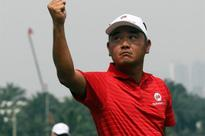 Danny sizzles in JB to stay on track for fourth ADT title