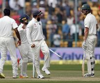 'India vs Australia: The series is now on the boil'