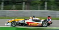 FIA European F3: Arjun Maini endures difficult weekend at Spa