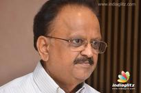 'Don't see it as a legal notice to SP Balasubrahmanyam'