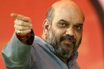 Amit Shah to address party workers in Barabanki