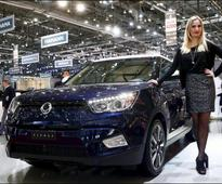 South Korea's Ssangyong Motor reconsiders China JV due to political row