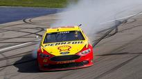Joey Logano, Ford harness new aero package for dominant NASCAR Cup win at Michigan
