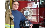 WI Firefighter's Retirement Ends 150-year Era