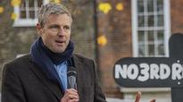 Zac Goldsmith to run as Tory MP in Richmond Park as Esther McVey steps in for Tatton