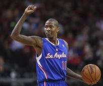 Clippers' Crawford hints at playing five more years