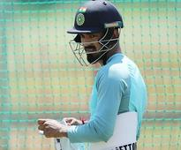 India vs South Africa: Parthiv, Rahul set to play; Ishant may replace Bhuvi