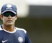 Anil Kumble ticks all boxes as India coach