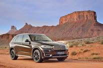 BMW Launches Petrol Variants Of X3, X5 SUVs