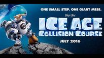 Ice Age: Collision Course review - Don't go in with mammoth expectations!