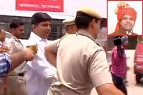 'Emergency in Delhi' Says Kejriwal as AAP MLA Arrested