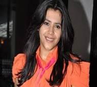 Tough to get actors for TV shows on possession: Ekta Kapoor