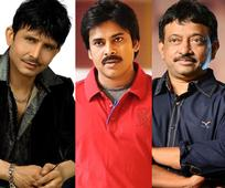 Ram Gopal Varma and Kamaal R Khan's Twitter banter about Pawan Kalyan is the craziest thing you will see today!