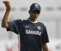 Didn't know Kumble was in the race: Venkatesh Prasad