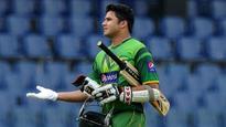 Azhar Ali to lead Pakistan in 4th ODI against Australia