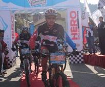 Hero MTB Himalaya cycle race to begin on 25th September