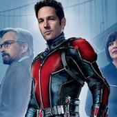 'Ant-Man 2' eyes June dates to start filming