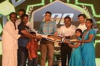 Tata Motors celebrates the first 100 TIAGO customers in Chennai