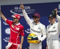 Canadian Grand Prix: Lewis Hamilton securing pole position adds fuel to thrilling World Championship race