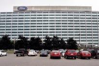 Ford's Rs1,300 crore global business centre to start operations by 2019