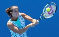 Jarmila Wolfe calls time on tennis career