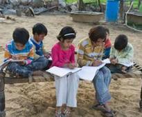 Empowering children through Rabindranath Tagore