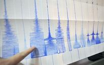 Strong quake strikes off Tonga
