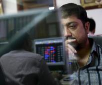 Sensex falls for third consecutive day
