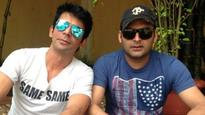Kapil Sharma hints at a reunion with Sunil Grover for a brand new show