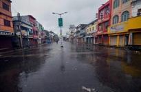 Trade unions' strike cripples Tripura