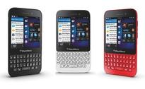 BlackBerry unveils Q5 BlackBerry 10 Qwerty handset and BES 10.1 update