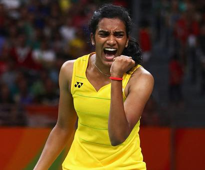 PV Sindhu wins China Open title