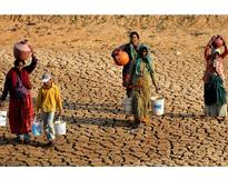 Indians without clean water exceed Punjab, Haryana, Uttarakhand population