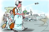 Recruitment of nurses to foreign shores picks up