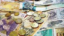 Two held for smuggling foreign currency worth Rs 25.25 lakh