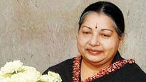 Unveiling of Jaya portrait irks Oppn
