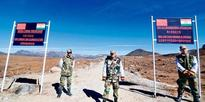 Bridge connecting last Army post on Indo-China border complete