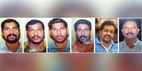 Divakaran murder case: Former CPM local secretary sentenced to death