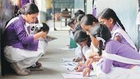 Local self-help groups in Maharashtra to provide sanitary napkins for schoolgirls at Rs 5 per pack