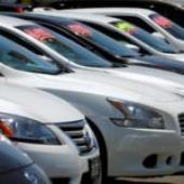 U.S. auto sales in October expected to drop 7 percent: J.D. Power-LMC