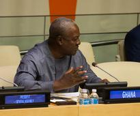 West Africa needs integrated market to boost agriculture - President Mahama